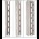 Colunas para Estantes Industriais